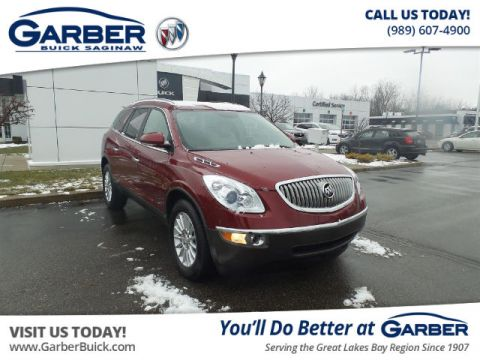 Pre-Owned 2010 Buick Enclave 1XL