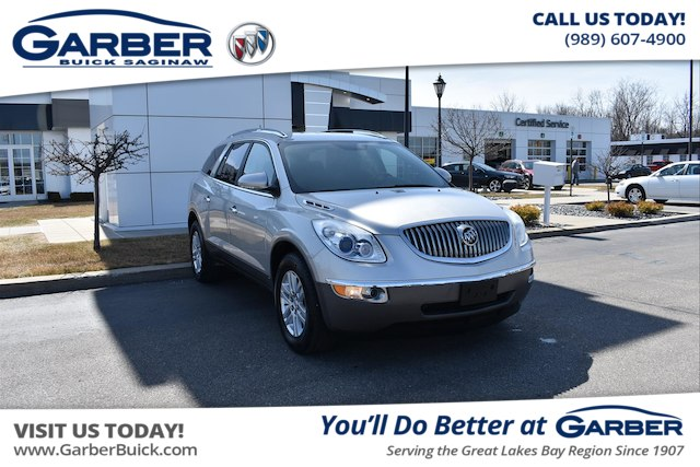pre used sale ca in owned cars on enclave buick ottawa autotrader new for