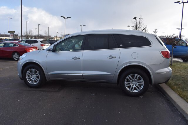 Pre-Owned 2015 Buick Enclave Convenience