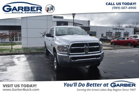 Pre-Owned 2018 RAM 2500 SLT 4WD
