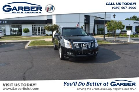 Pre-Owned 2015 Cadillac SRX Performance Collection With Navigation