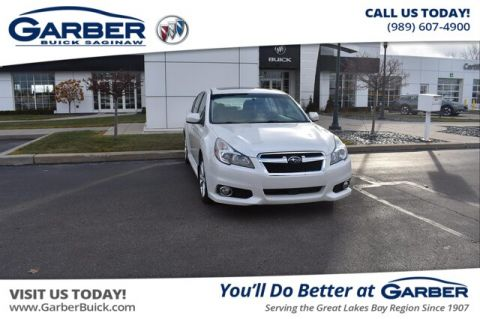 Pre-Owned 2013 Subaru Legacy 2.5i Limited AWD 4MATIC®