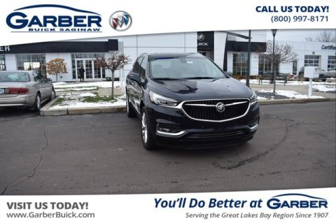 New 2020 Buick Enclave Premium With Navigation