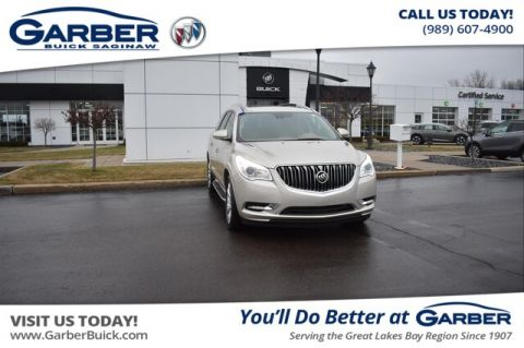 Pre-Owned 2016 Buick Enclave Premium AWD 4MATIC®