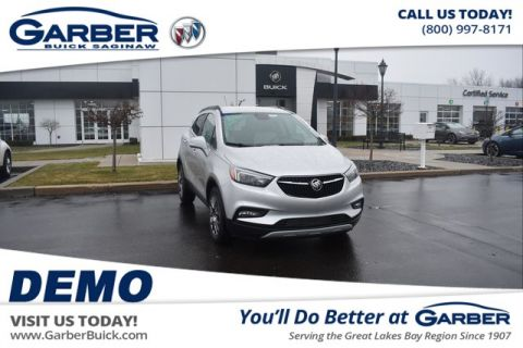 New 2019 Buick Encore Sport Touring FWD SUV