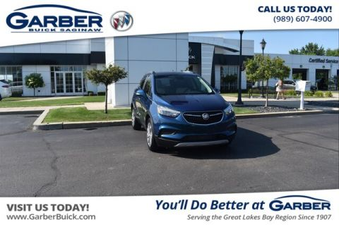 Pre-Owned 2019 Buick Encore Preferred FWD SUV