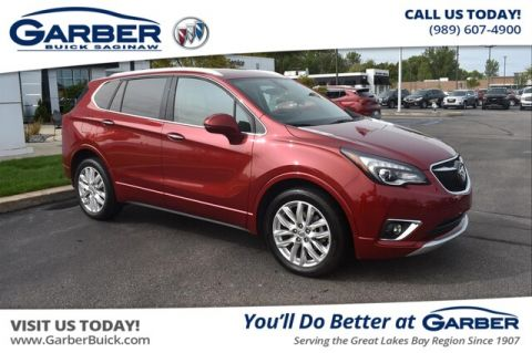 Pre-Owned 2019 Buick Envision Premium I (All-wheel Drive) AWD