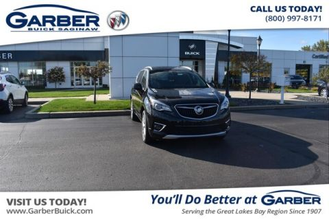New 2020 Buick Envision Premium II AWD 4MATIC®
