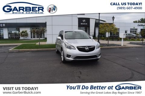Pre-Owned 2019 Buick Envision Preferred